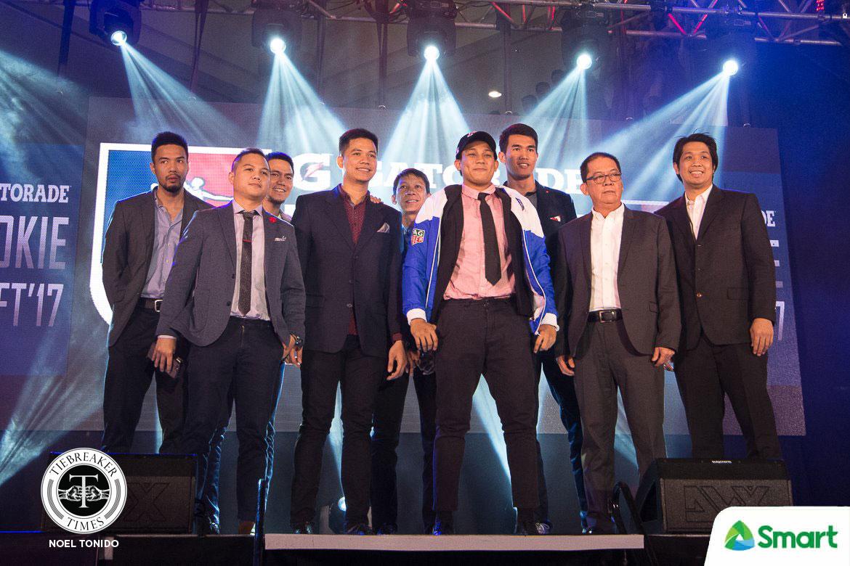 Philippine Sports News - Tiebreaker Times Mac Tallo's risk was worth it Basketball News PBA  TNT Katropa PBA Season 43 Mac Tallo 2017 PBA Draft