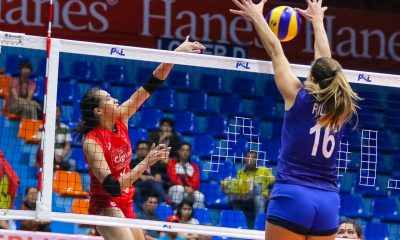 Tiebreaker Times Cignal cuts off Generika-Ayala for first win News PSL Volleyball  Katarina Pilepic Jovelyn Gonzaga Jeck Dionela George Pascua Generika Lifesavers Francis Vicente Darlene Ramdin Cignal HD Spikers Chooks-to-Go Chie Saet Beth Carey Alexis Matthews 2017 PSL Season 2017 PSL Grand Prix