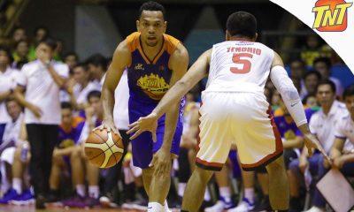 Tiebreaker Times LOOK: Ginebra, TNT to raise PBA Season 44 curtains Basketball News PBA  TNT Katropa PBA Season 44 Barangay Ginebra San Miguel 2019 PBA Philippine Cup 2018 PBA Leo Awards