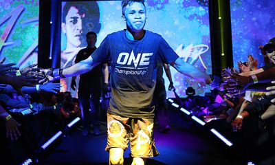 Tiebreaker Times Jeremy Miado gears up for return to ONE Championship Mixed Martial Arts News ONE Championship  ONE: Hero's Dream Jeremy Miado