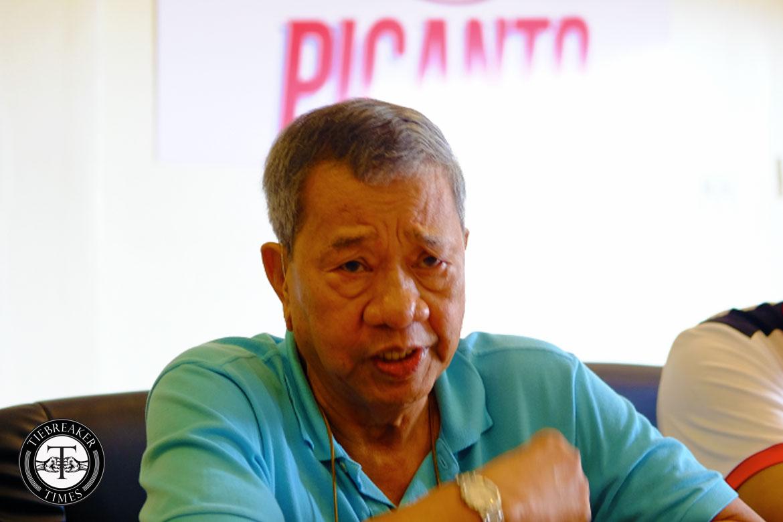 Philippine Sports News - Tiebreaker Times Kia Picanto rebrand to Columbian Dyip Basketball News PBA  PBA Season 43 Kia Picanto Columbian Dyip 2018 PBA Commissioners Cup