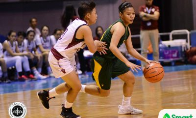 Tiebreaker Times FEU posts second straight dominant win, romps UP Basketball FEU News UAAP UP  Valerie Mamaril UP Women's Basketball UAAP Season 81 Women Basketball UAAP Season 81 Noella Cruz Lourdes Ordoveza Kenneth Raval FEU Women's Basketball fatima quiapo Claire Castro Bert Flores