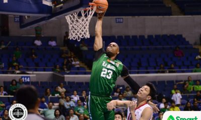 Tiebreaker Times Ben Mbala nearly played for Magnolia in Semis Clasico Basketball News PBA  PBA Season 43 Magnolia Hotshots Chito Victolero Ben Mbala 2018 PBA Governors Cup
