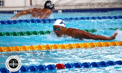 Tiebreaker Times PH SEA Games to serve as Tokyo Olympics Qualifiers 2019 SEA Games News Swimming  Philippine Swimming Incorporated Lani Velasco FINA 2019 SEA Games - Swimming