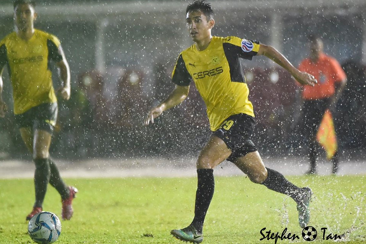 Tiebreaker Times PFL Roundup: Rampant Ceres moves closer to top seed with Ilocos trouncing Football News PFL  Takumi Uesato Takashi Odawara Satoshi Otomo Risto Vidakovic Phil Younghusband Patrick Reichelt Marlon Maro Kevin Ingreso JP Voltes-Marikina FC John Kanayama Ilocos United FC Ian Gillan Harrison Sawyer Davao Aguilas Dan Padernal Chima Uzoka Ceres-Negros FC Bienvenido Marañon Angel Guirado Ali Mahmoud 2017 PFL Season