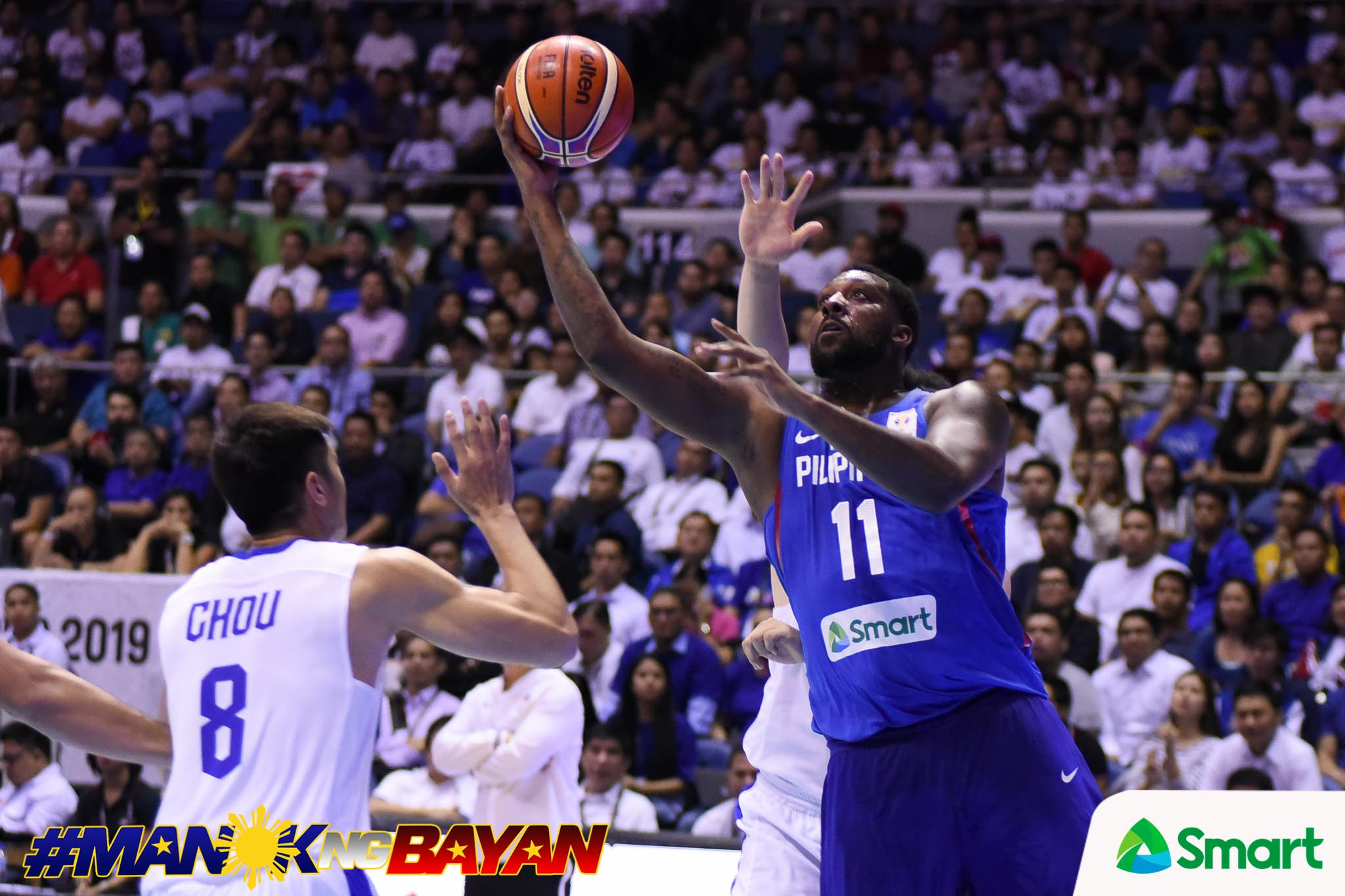 Philippine Sports News - Tiebreaker Times Will Andray Blatche be part of Gilas pool? 2019 FIBA World Cup Qualifiers Basketball Gilas Pilipinas News  Andray Blatche 2019 FIBA World Cup Qualifiers Group B 2019 FIBA World Cup Qualifiers