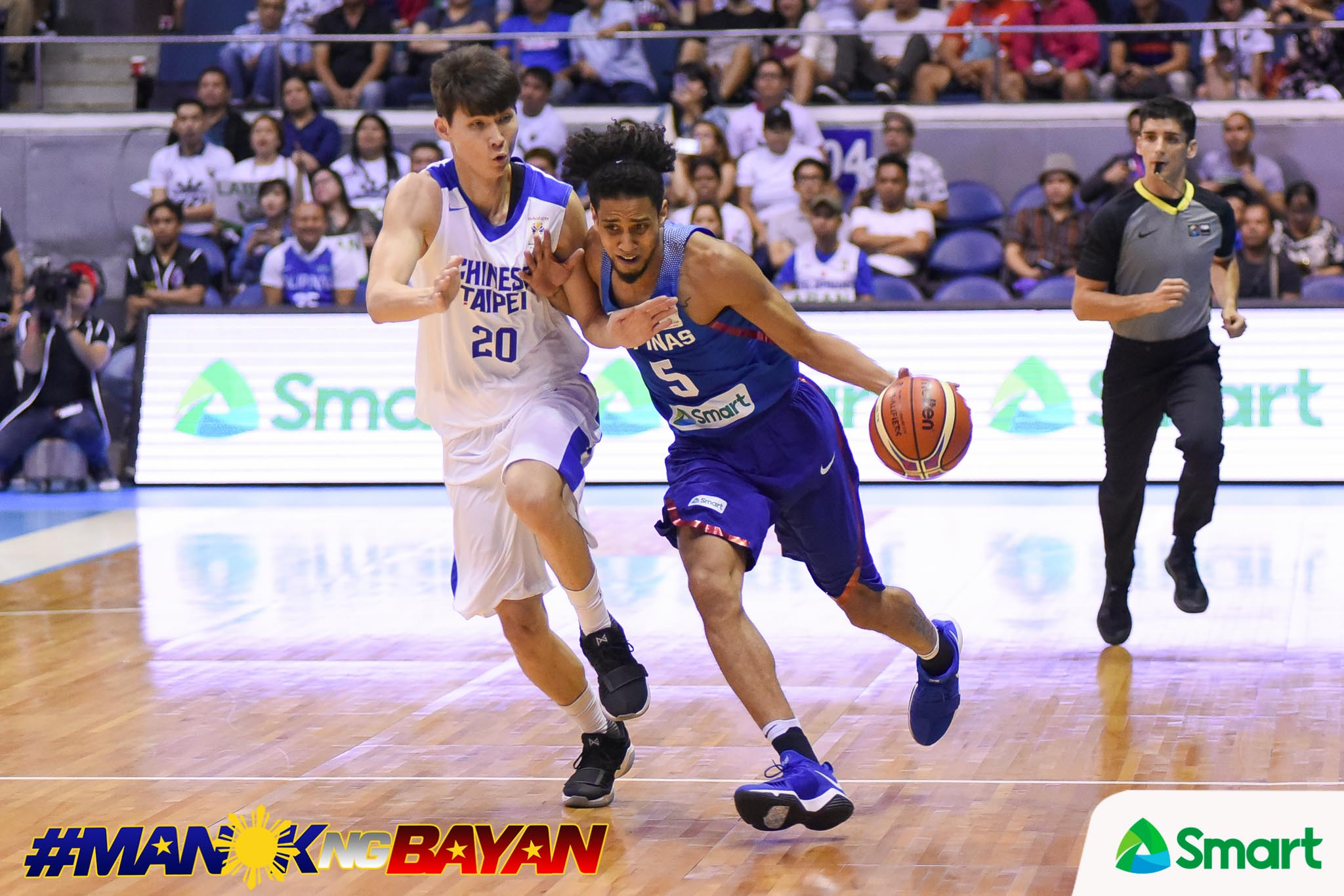 Philippine Sports News - Tiebreaker Times Chooks-to-Go honors 10-year SMART Gilas veteran Gabe Norwood 2019 FIBA World Cup Qualifiers Basketball Gilas Pilipinas News  Ronald Mascarinas Gabe Norwood Chooks-to-Go 2019 FIBA World Cup Qualifiers Group B
