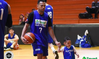Tiebreaker Times Jayson Castro looks forward to rejoin Gilas: 'Available naman ako lagi' Basketball Gilas Pilipinas News  Jayson Castro 2019 FIBA World Cup Qualifers 2019 FIBA World Cup Asian Qualifiers