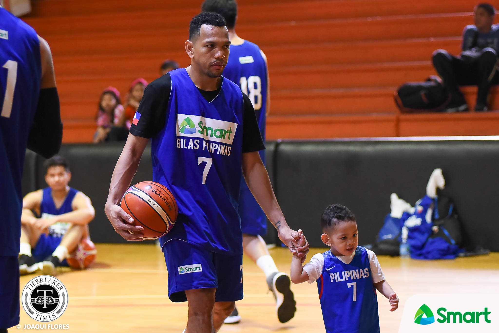Tiebreaker Times Jayson Castro, Troy Rosario seek redemption in Gilas return 2019 FIBA World Cup Qualifiers Basketball Gilas Pilipinas News  Troy Rosario Jayson Castro Gilas Elite 2019 FIBA World Cup Qualifiers