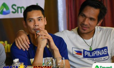 Tiebreaker Times Home-and-away format nothing new for Japeth Aguilar 2019 FIBA World Cup Qualifiers Basketball Gilas Pilipinas News  Japeth Aguilar 2019 FIBA World Cup Qualifiers Group B