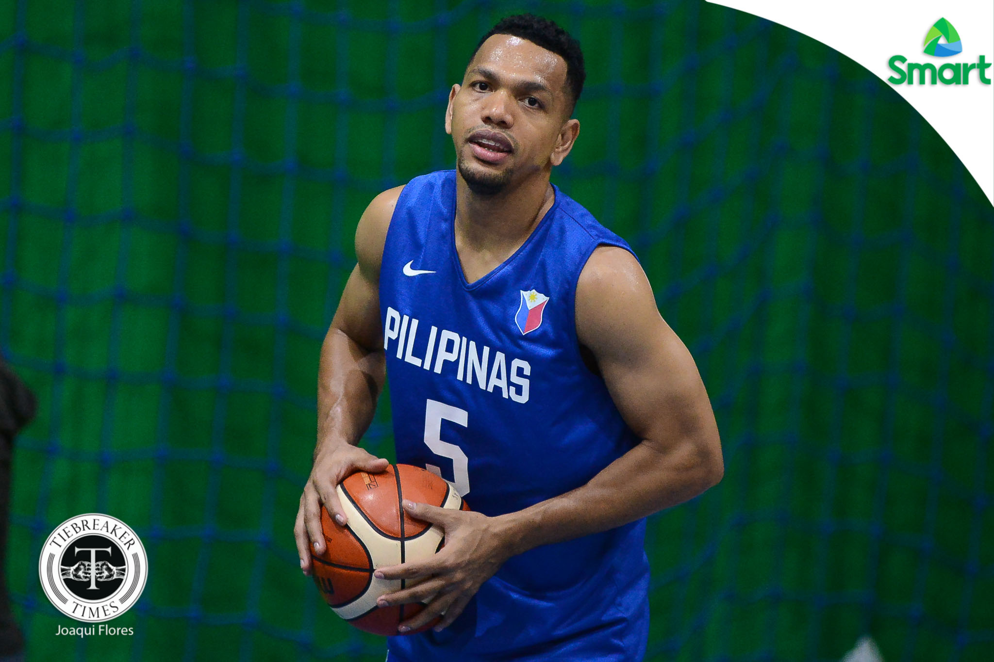 The Blur returns to Gilas in home game vs. Japan