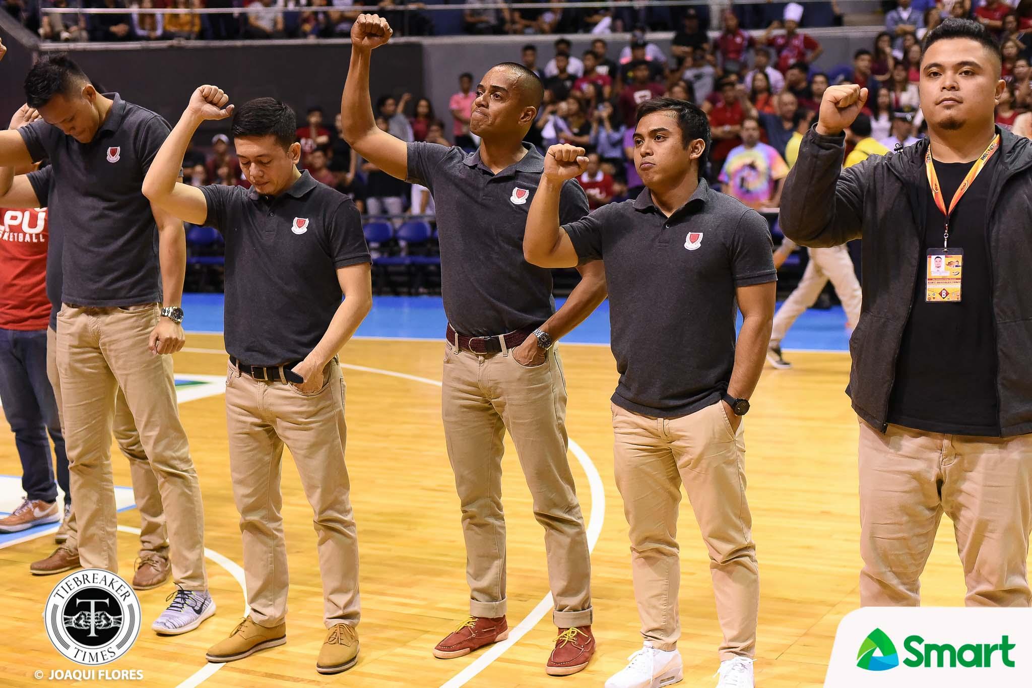 NCAA-93-Finals-G2-LPU-vs.-SBC-Topex-Robinson-6317 Jeff Perlas braces for Topex Robinson's move to Phoenix Basketball LPU NCAA News  - philippine sports news
