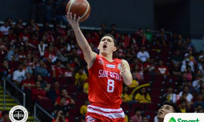 Tiebreaker Times Late whistle costs San Beda against Sousse, drops Red Lions to 0-2 Basketball News SBC  San Beda Seniors Basketball Robert Bolick Javee Mocon Donald Tankoua Boyet Fernandez 29th Dubai International Basketball Tournament
