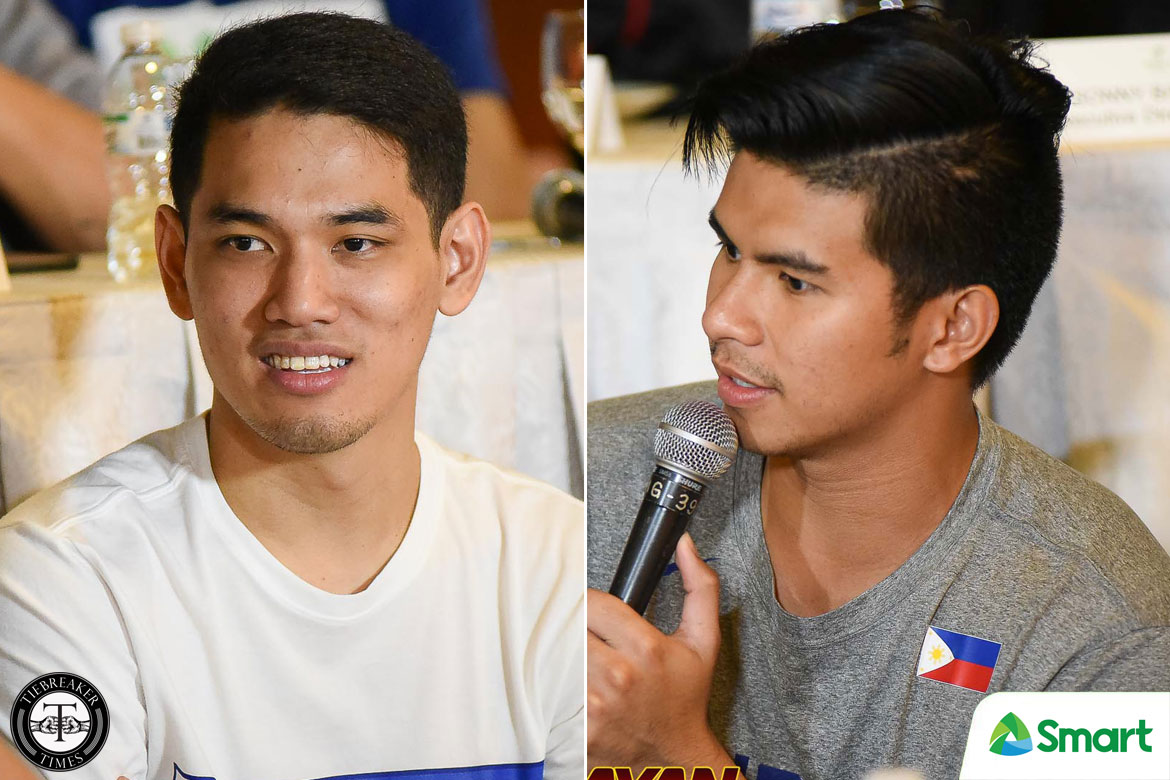 Romeo S Possible Absence A Blessing In Disguise For Ravena Alas Says Guiao Tiebreaker Times