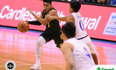Tiebreaker Times FEU outworks Ateneo to force win-or-go-home tilt ADMU Basketball FEU News UAAP  UAAP Season 80 Men's Basketball UAAP Season 80 Thirdy Ravena Tab Baldwin Ron Dennison Olsen Racela Mike Nieto FEU Men's Basketball Ateneo Men's Basketball Arvin Tolentino