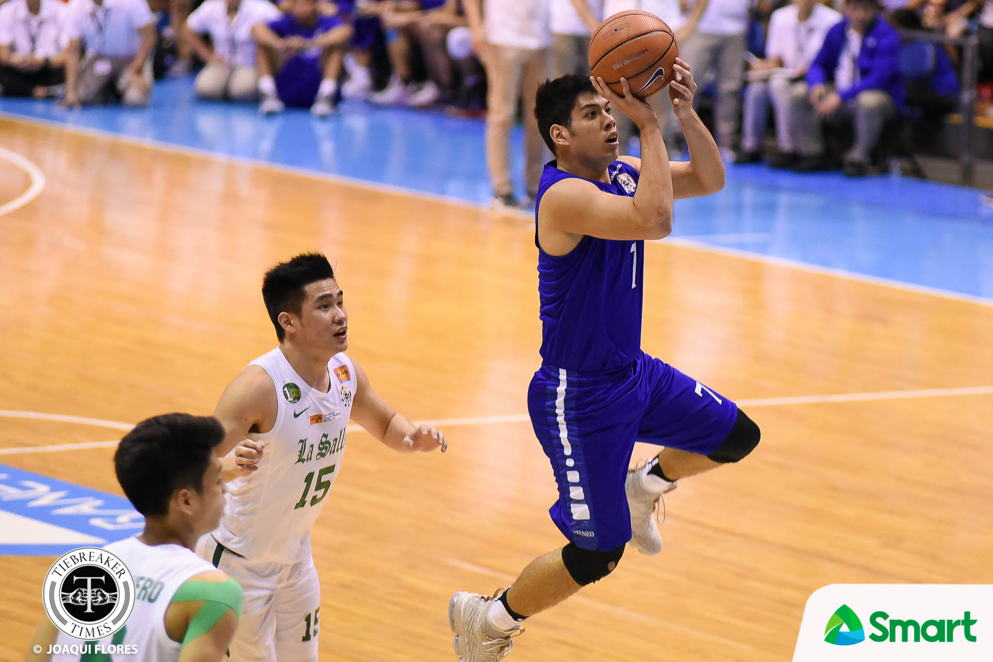 Tiebreaker Times Nieto family continues to fight for Ateneo ADMU Basketball News UAAP  UAAP Season 80 Men's Basketball UAAP Season 80 Mike Nieto Matt Nieto Ateneo Men's Basketball