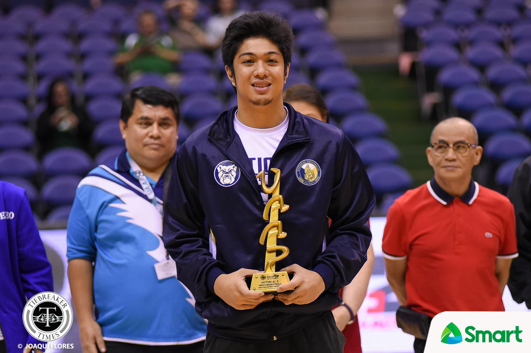 UAAP 80 Men's Basketball Awarding - Jjay Alejandro-0985 ...