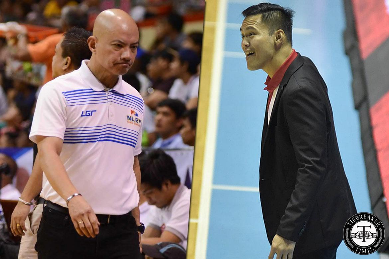 Philippine Sports News - Tiebreaker Times NLEX gets first crack at unconventional Kia Basketball News PBA  Yeng Guiao PBA Season 43 NLEX Road Warriors Kia Picanto Joe Lipa 2017-18 PBA Philippine Cup