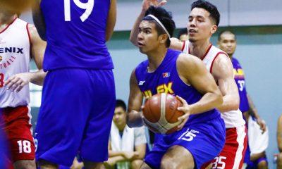 Tiebreaker Times Yeng Guiao believes Kiefer Ravena will enter the league 'like a veteran' Basketball News PBA  Yeng Guiao PBA Season 43 NLEX Road Warriors Kiefer Ravena 2017 PBA Pre-season
