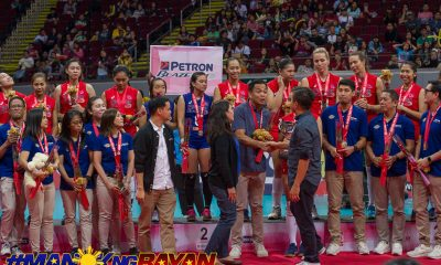 Philippine Sports News - Tiebreaker Times Petron looks to re-assess after deflating Game 3 loss News PSL Volleyball  Shaq delos Santos Petron Blaze Spikers Chooks-to-Go 2017 PSL Season 2017 PSL Grand Prix