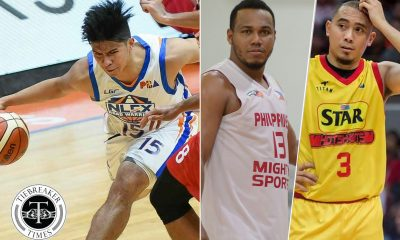 Tiebreaker Times Kiefer Ravena draws high praise from Yeng Guiao: 'He's like Paul Lee and Willie Miller' Basketball News PBA  Yeng Guiao Willie Miller PBA Season 43 Paul Lee NLEX Road Warriors Kiefer Ravena 2017-18 PBA Philippine Cup