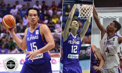 Tiebreaker Times June Mar Fajardo wants to be part of 2023 Gilas team Basketball Gilas Pilipinas News  Kai Sotto June Mar Fajardo AJ Edu 2023 FIBA World Cup