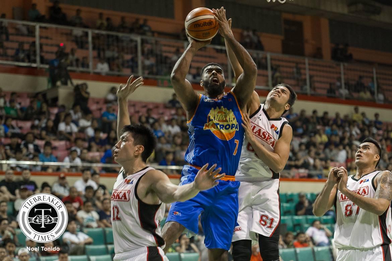 Philippine Sports News - Tiebreaker Times Mo Tautuaa hopes to finally learn the ropes in third year Basketball News PBA  TNT Katropa PBA Season 43 Nash Racela Moala Tautuaa 2017-18 PBA Philippine Cup