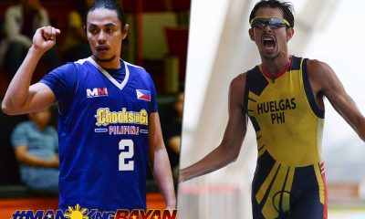 Tiebreaker Times WATCH: Terrence Romeo, Nikko Huelgas compete for charity Branded Content  Terrence Romeo Nikko Huelgas Chooks-to-Go