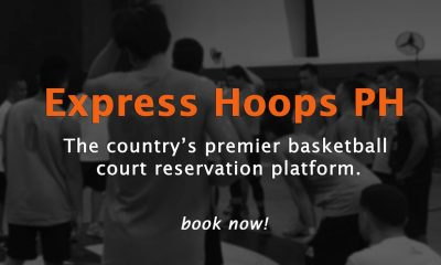 Tiebreaker Times #CheckBookPlay: Reserving a basketball court made easier Branded Content