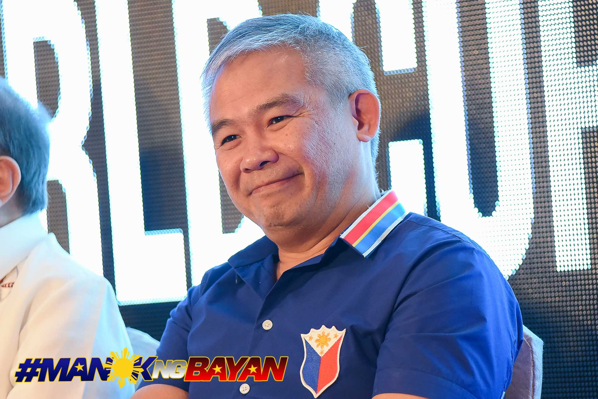 FIBA-World-Cup-2023-Presscon-Chot-Reyes-6549 I Love the 2010s: Best Coaches of the Decade ADMU AdU Basketball Boxing FEU Football Gilas Pilipinas Mixed Martial Arts News NU ONE Championship Volleyball  - philippine sports news