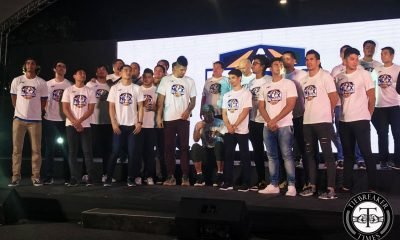Tiebreaker Times New era dawns for new-look NLEX Basketball News PBA  Yeng Guiao Rod Franco PBA Season 43 NLEX Road Warriors