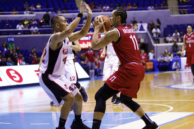 Philippine Sports News - Tiebreaker Times Lowest of lows for Kia Basketball News PBA  Ricky Dandan PBA Season 43 Kia Picanto 2017-18 PBA Philippine Cup