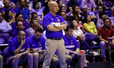 Tiebreaker Times Yeng Guiao on NLEX meltdown against Meralco: 'It's not that they won the game, we lost it' Basketball News PBA  Yeng Guiao PBA Season 43 NLEX Road Warriors 2018 PBA Governors Cup