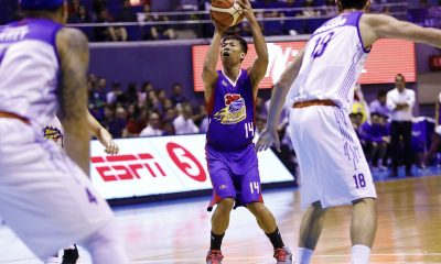 Tiebreaker Times Mark Barroca plays 'inspired' basketball against TNT Basketball News PBA  PBA Season 43 Paul Lee Magnolia Hotshots 2017-18 PBA Philippine Cup