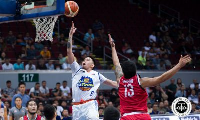 Tiebreaker Times With Jayson Castro out, RR Garcia steps up Basketball News PBA  TNT Katropa RR Garcia PBA Season 43 Nash Racela 2017-18 PBA Philippine Cup