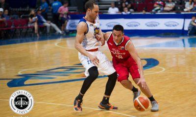 Tiebreaker Times Russel Escoto hopes to stay healthy this time around Basketball News PBA  Russel Escoto PBA Season 43 Kia Picanto 2017-18 PBA Philippine Cup