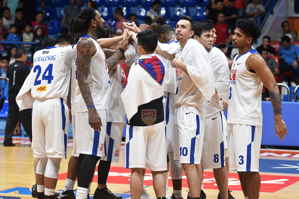 Tiebreaker Times After Tanduay pullout, Alab finds new partner in San Miguel ABL Alab Pilipinas Basketball News  San Miguel Corporation 2017-18 ABL Season
