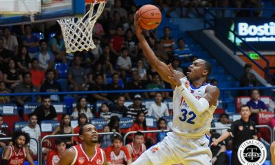 Tiebreaker Times Justin Brownlee, Alab lock down Knights for fifth win ABL Alab Pilipinas Basketball News  Sandy Kurniawan Renaldo Balkman Mario Wuysang Jimmy Alapag CLS Knights Brian Williams Bobby Ray Parks Jr. 2017-18 ABL Season