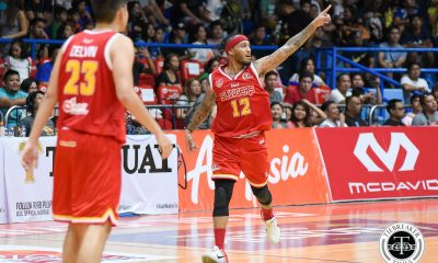 Tiebreaker Times Munzon's double-double, Cabahug's personal-high go for naught as Singapore escapes Malaysia in 2OT ABL Basketball News  Xavier Alexander Westsports Malaysia Dragons Tian Yuen Kuek Singapore Slingers Patrick Cabahug Marcus Marshall Joshua Munzon Chris Charles AJ Mandani 2017-18 ABL Season