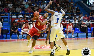 Tiebreaker Times Xavier Alexander on controversial missed call: 'It ain't no travel' ABL Basketball News  Xavier Alexander Singapore Slingers 2017-18 ABL Season