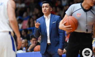 Tiebreaker Times Even as coach, Jimmy Alapag will always be ready for Gilas call-up Basketball Gilas Pilipinas News  Jimmy Alapag Hoop Coaches International Webinar Gilas Pilipinas Men