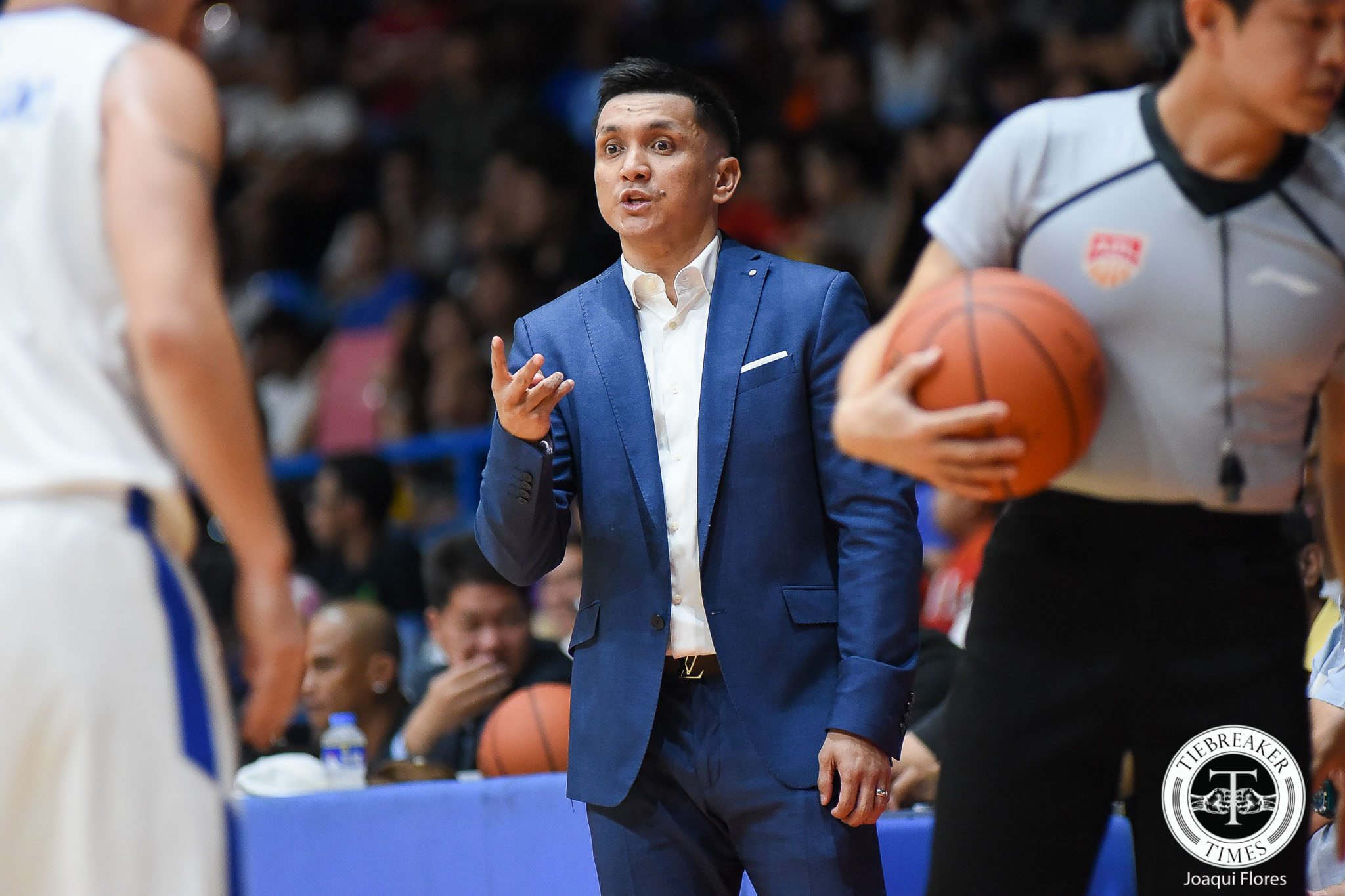 Philippine Sports News - Tiebreaker Times Renaldo Balkman plans to lead Alab to championship, hopes for PBA return ABL Alab Pilipinas Basketball News  Renaldo Balkman Jimmy Alapag 2017-18 ABL Season