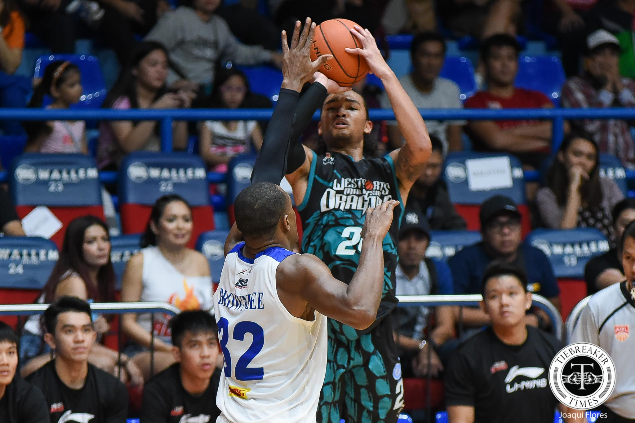 Philippine Sports News - Tiebreaker Times After long layoff, Joshua Munzon glad to be back with Westsports Malaysia ABL Basketball News  Westsports Malaysia Dragons Joshua Munzon 2017-18 ABL Season