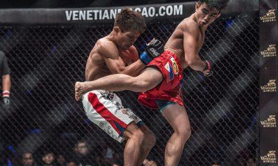 Tiebreaker Times Seeing Eduard Folayang push inspires Joshua Pacio Mixed Martial Arts News ONE Championship  Team Lakay ONE: Global Heroes Joshua Pacio