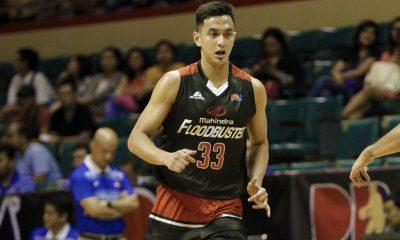 Tiebreaker Times Russel Escoto raring to get back in the fold for Kia, Gilas Basketball Gilas Pilipinas News PBA  Russel Escoto PBA Season 43 Kia Picanto 2017-18 PBA Philippine Cup