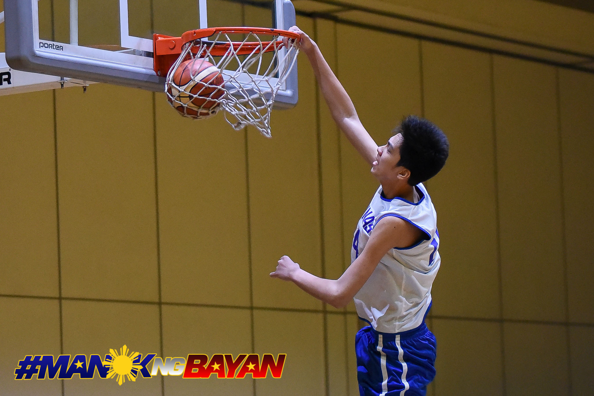 Tiebreaker Times Kai Sotto holds his own during first Gilas practice Basketball Gilas Pilipinas News  Kai Sotto June Mar Fajardo Chot Reyes 2023 FIBA World Cup