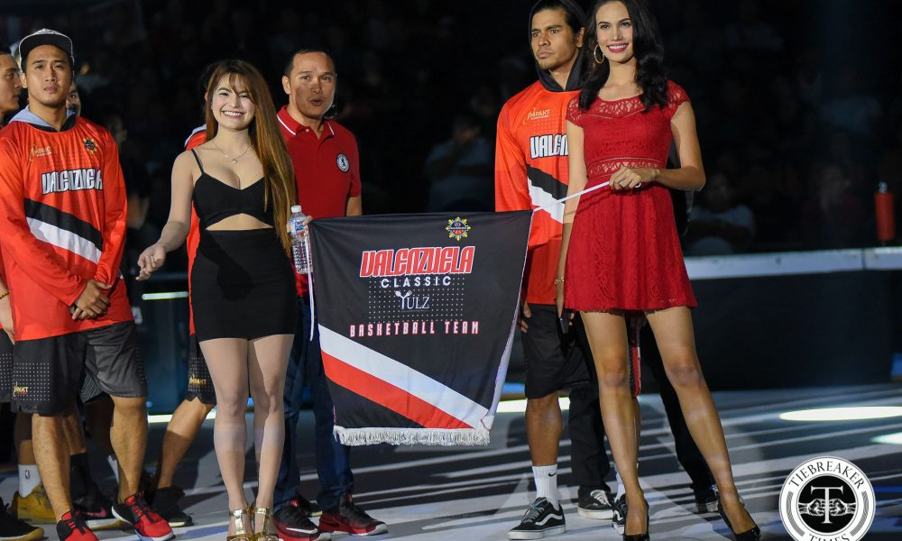 GALLERY: MPBL opening ceremony | Philippine Sports News ...