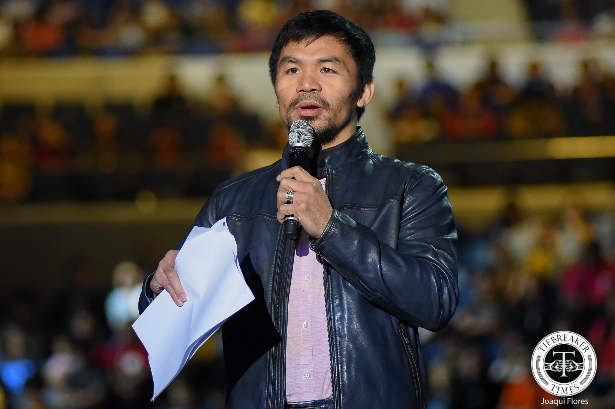 Manny Pacquiao plans to make MPBL a true nationwide league ...