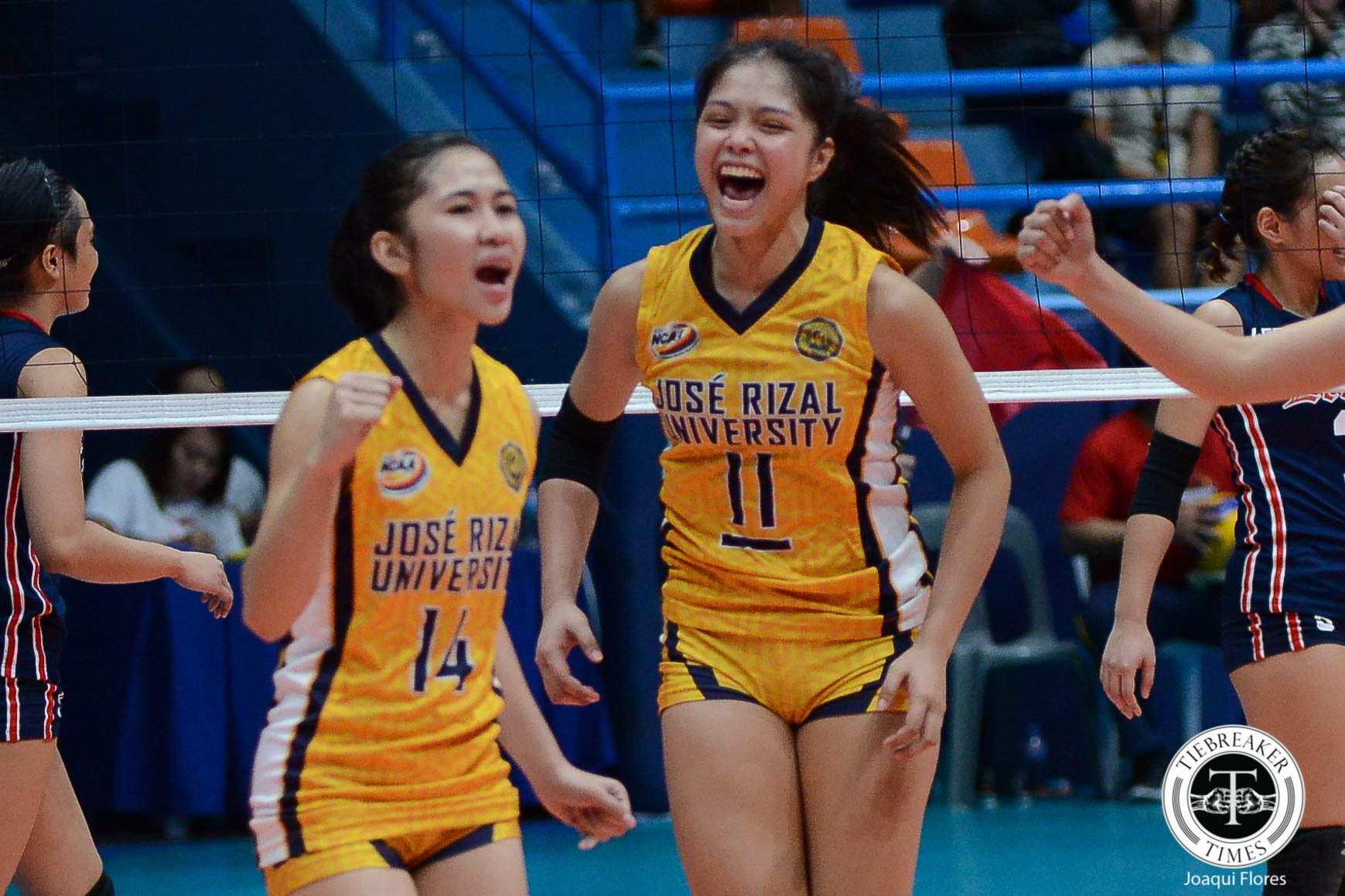 Tiebreaker Times Arellano Lady Chiefs core, Shola Alvarez join Tacloban in PVL News PVL Volleyball  Vira Guillema Tacloban Fighting Warays Shola Alvarez Seth Rodriguez Regine Arocha Patcharee Sangmuang Nes Pamilar Mary Anne Esguerra Kyle Negrito Judith Abil Jovielyn Prado Eunice Galang 2018 PVL Season 2018 PVL Reinforced Conference