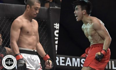 Philippine Sports News - Tiebreaker Times Joshua Pacio, Kelly bros headline undercard for Global Heroes Mixed Martial Arts News ONE Championship  Ma Kairat Akhmetov Joshua Pacio Hayato Suzuki Geje Eustaquio Eric Kelly Emilio Urrutia Edward Kelly Bruno Pucci